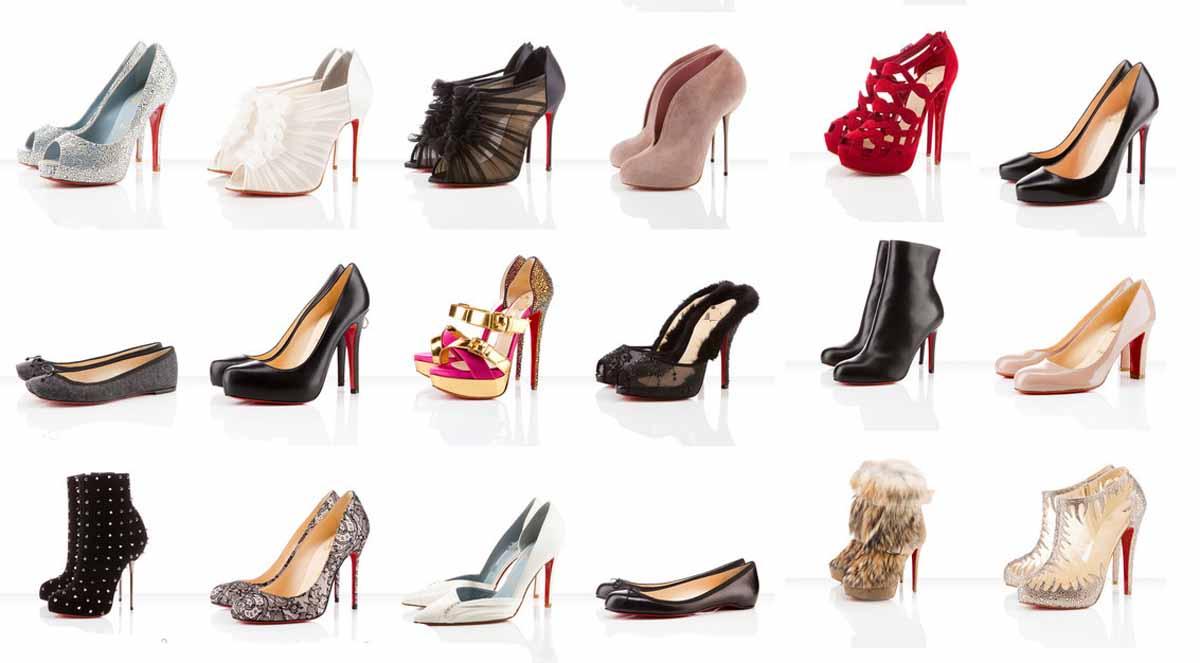 Le scarpe che non devono mancare nell'Armadio