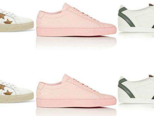 sneakers migliori