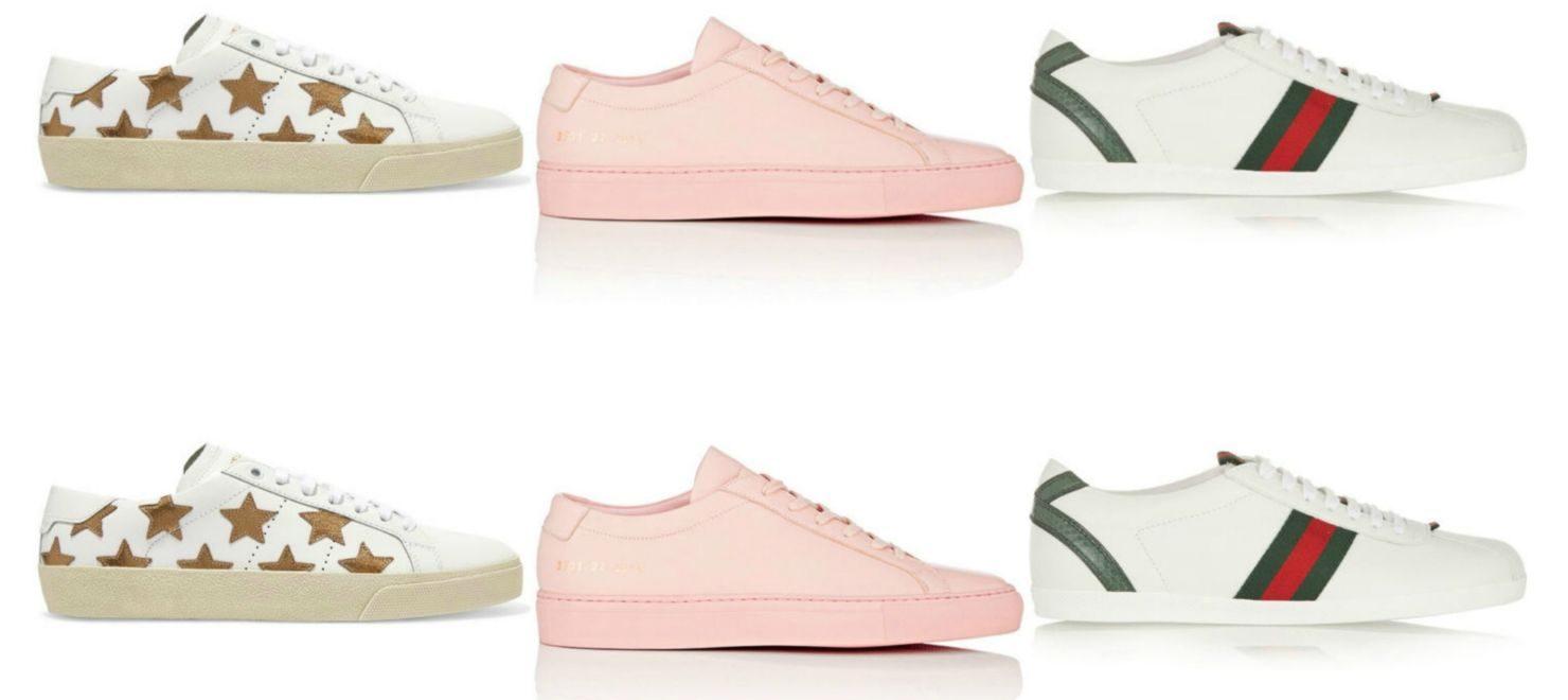 Le Sneakers Migliori
