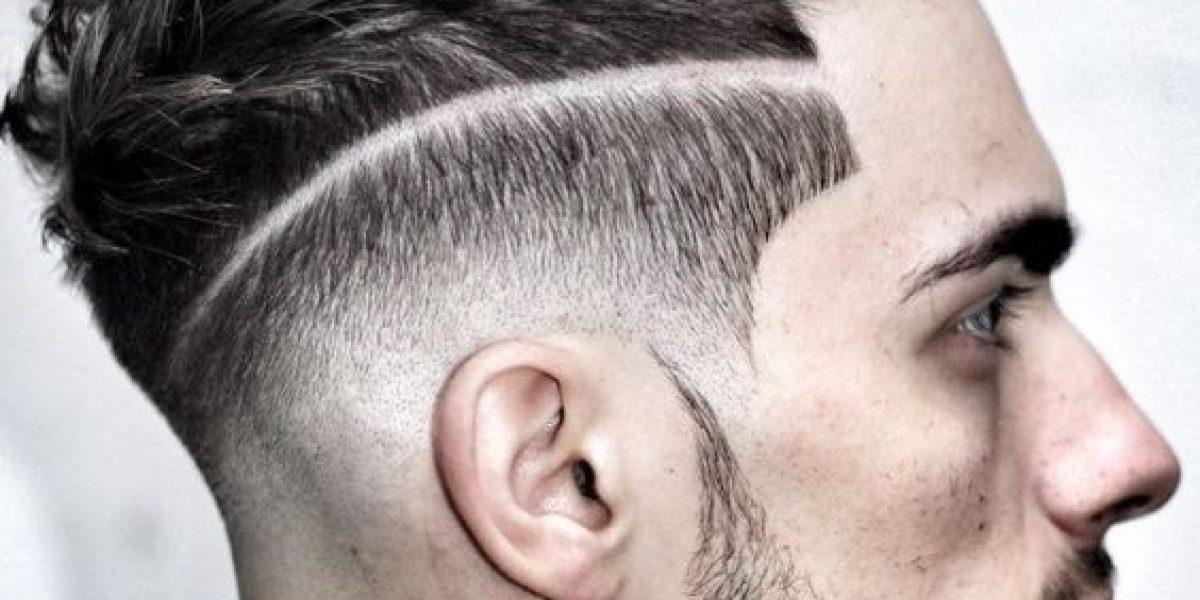Tendenza tagli capelli uomo