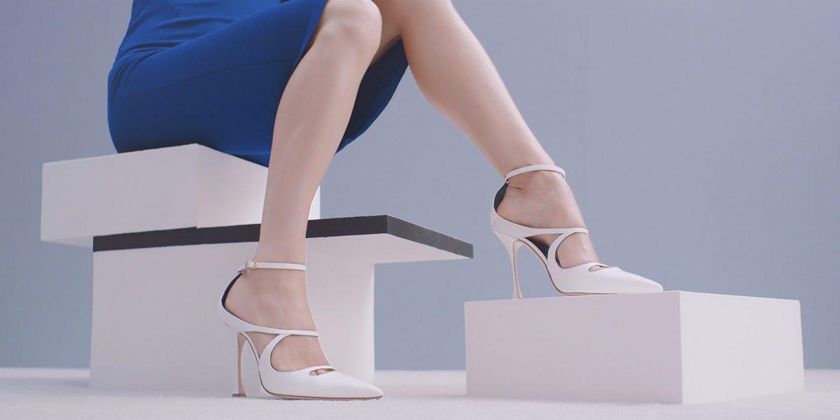 scarpe Manolo Blahnik