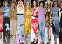 Moda pantaloni Inverno 2019