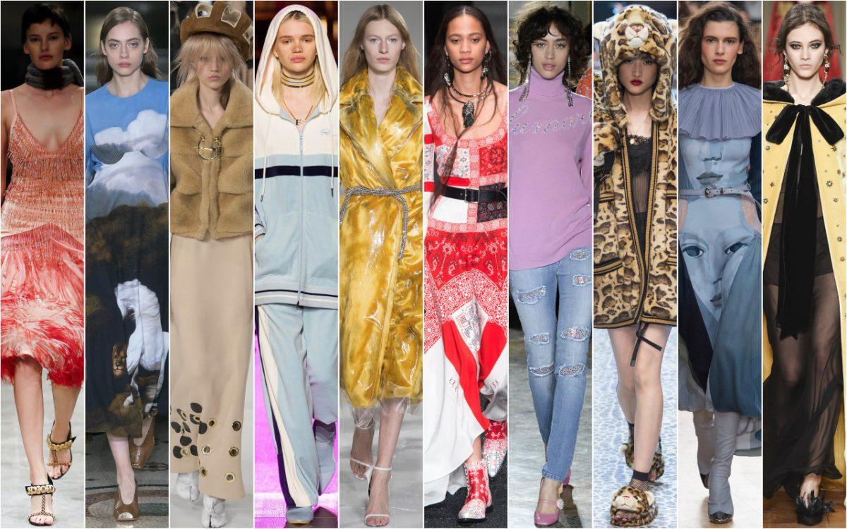 Moda pantaloni Inverno 2019, le donne con le gambe coperte
