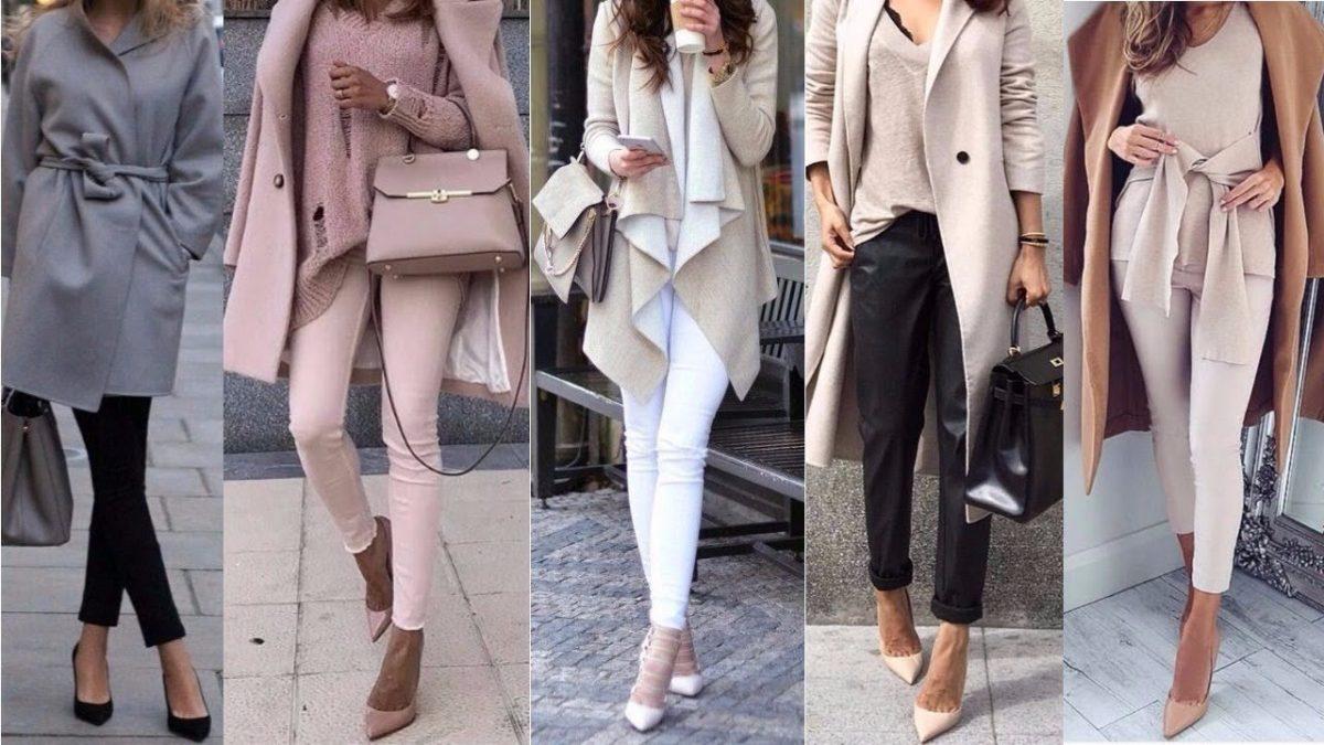Quali dei Cappotti 2018 indosseremo?